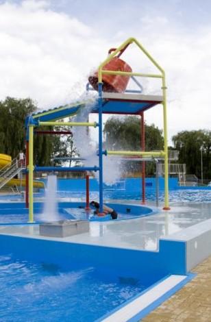 Aquapark mlada boleslav